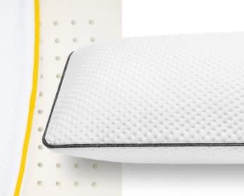 Memory Foam Filling Pillow