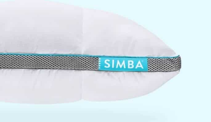 Simba Hybrid Pillow Review Revolutionary